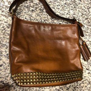 Coach bag & matching wallet - Read Description
